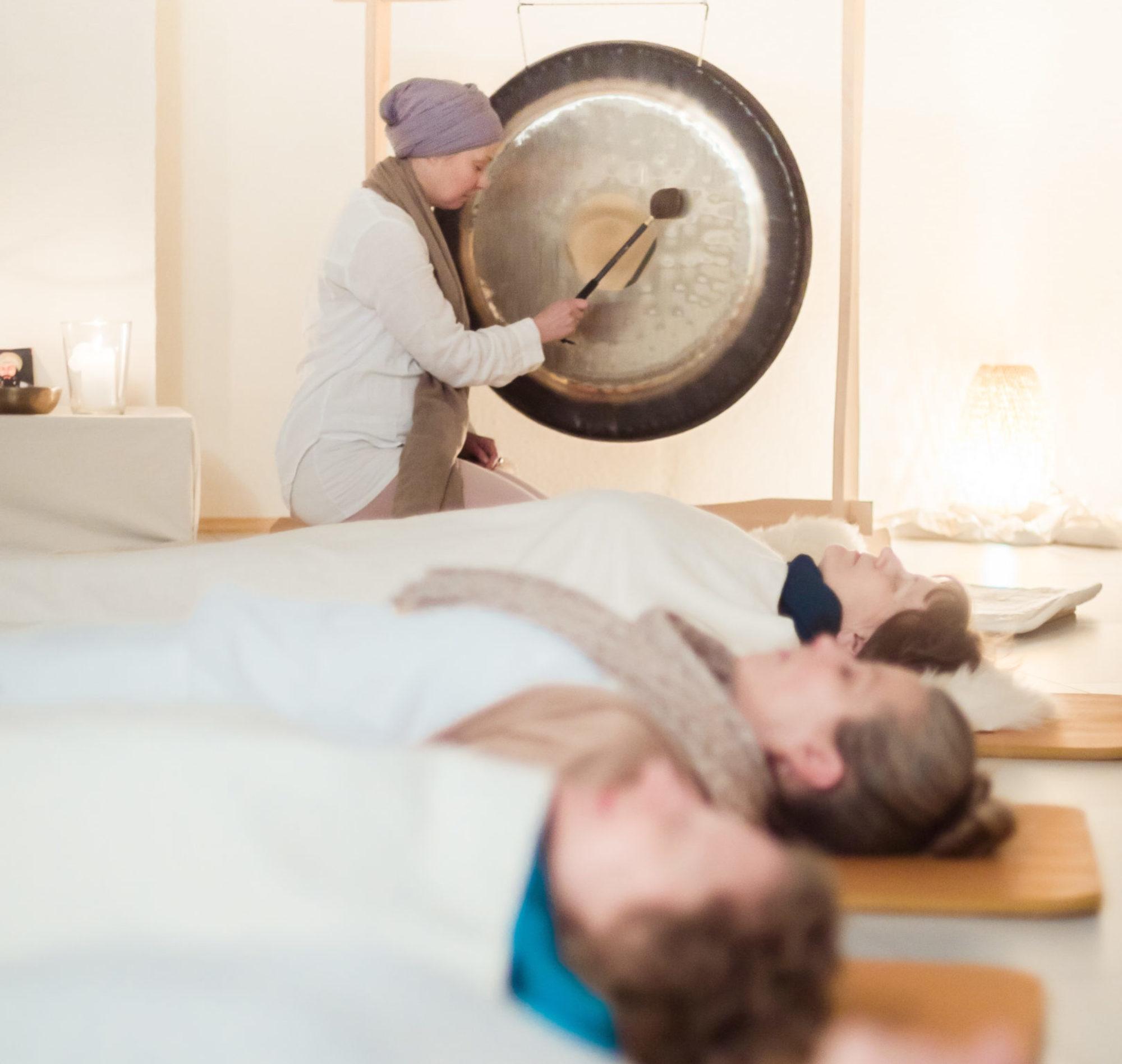 Kundalini Yoga Bochum